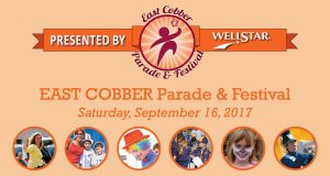 EAST COBBER Parade & Festival