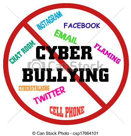 Cyberbullying Law In Effect on Back To School Safety Worksheets
