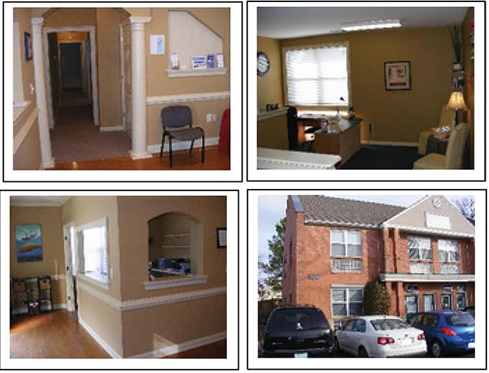professional office space for rent east cobb medical offices