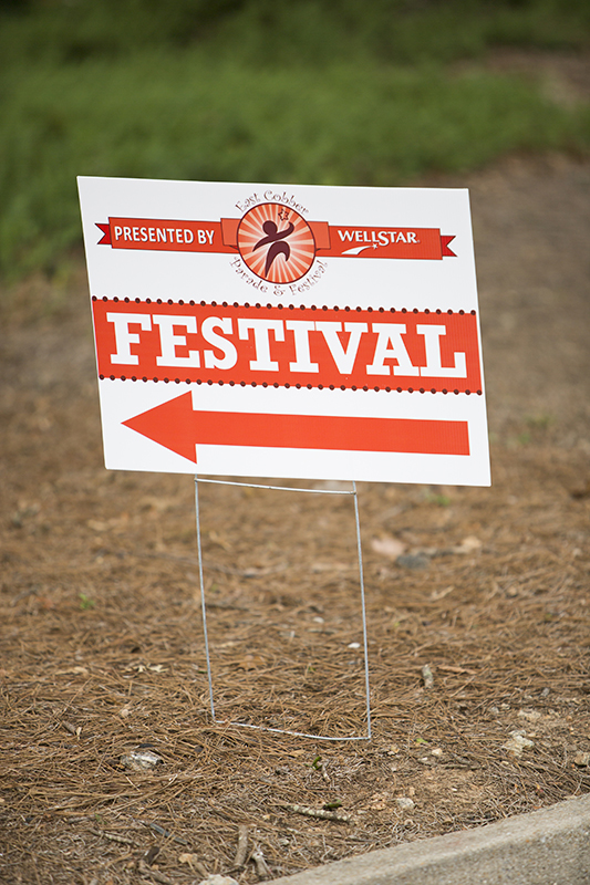 EAST COBBER Festival Update: Look Who's Signed Up to Exhibit!
