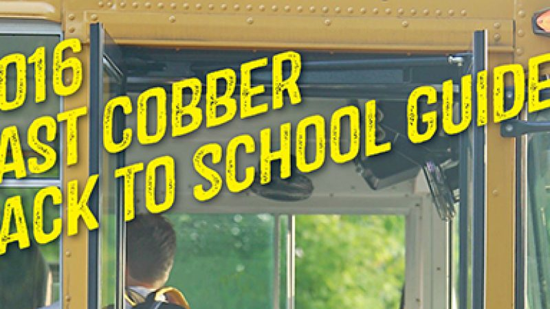 Meet The Cobb County Board of Education