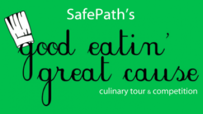 SafePath Presents Annual Good Eatin' Great Cause