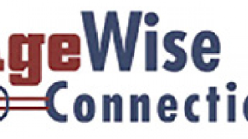 AgeWise Connection Helps Seniors