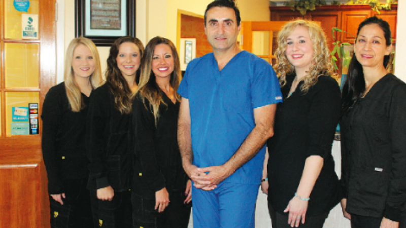 J&J Dental Is Your East Cobb Family Practice