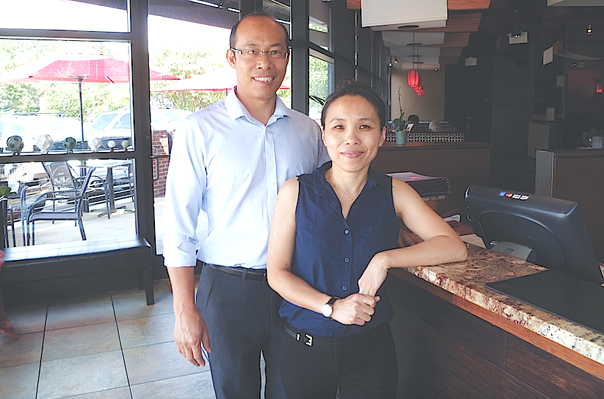What's New at New Lucky China Restaurant