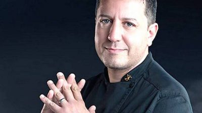'Iron Chef' Judge To Host Dinner At Sage Social Kitchen