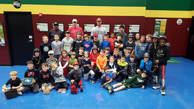 Winter Break Activities & Camps In Cobb