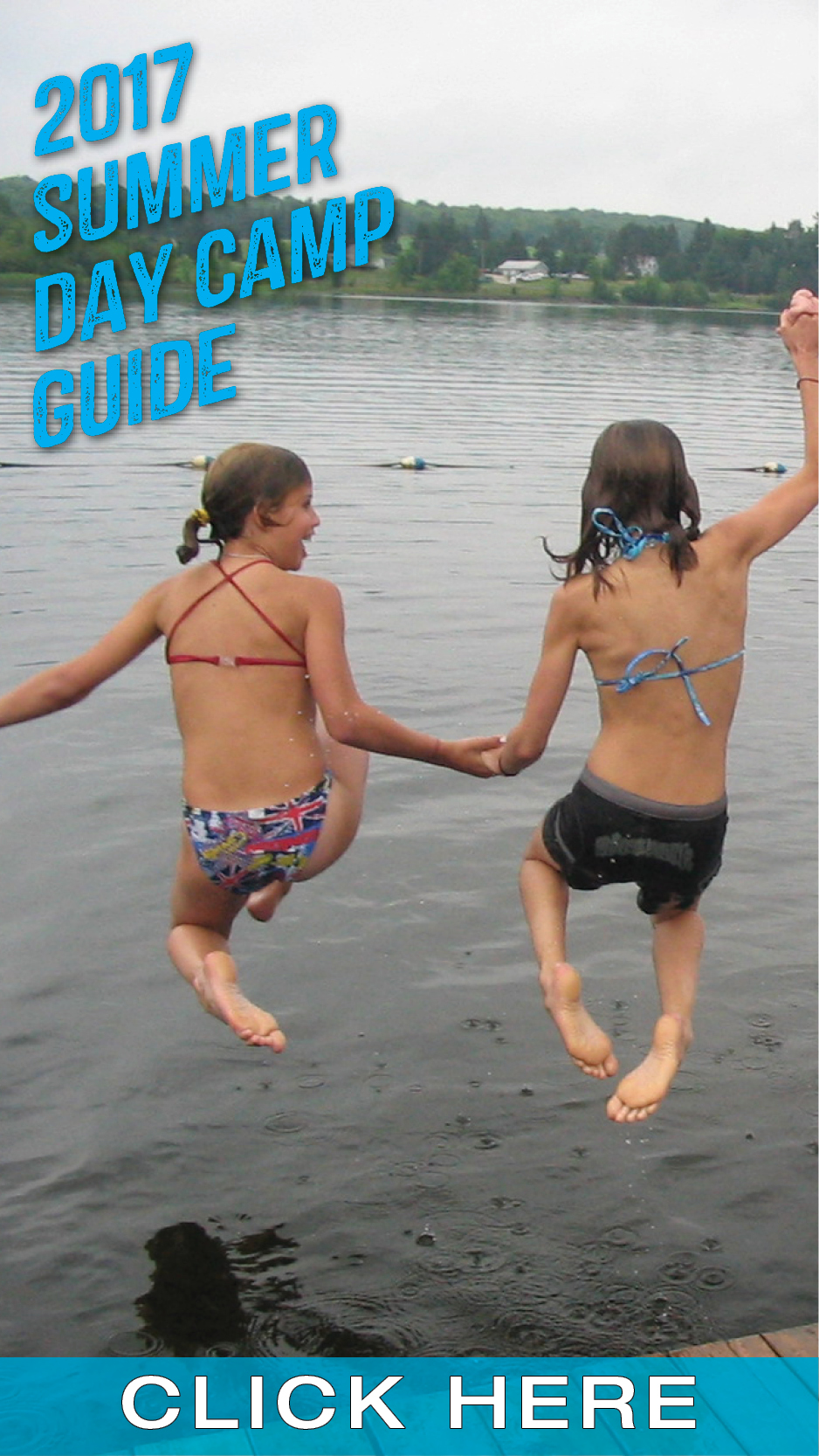 Download the East Cobber Summer Day Camp Guide