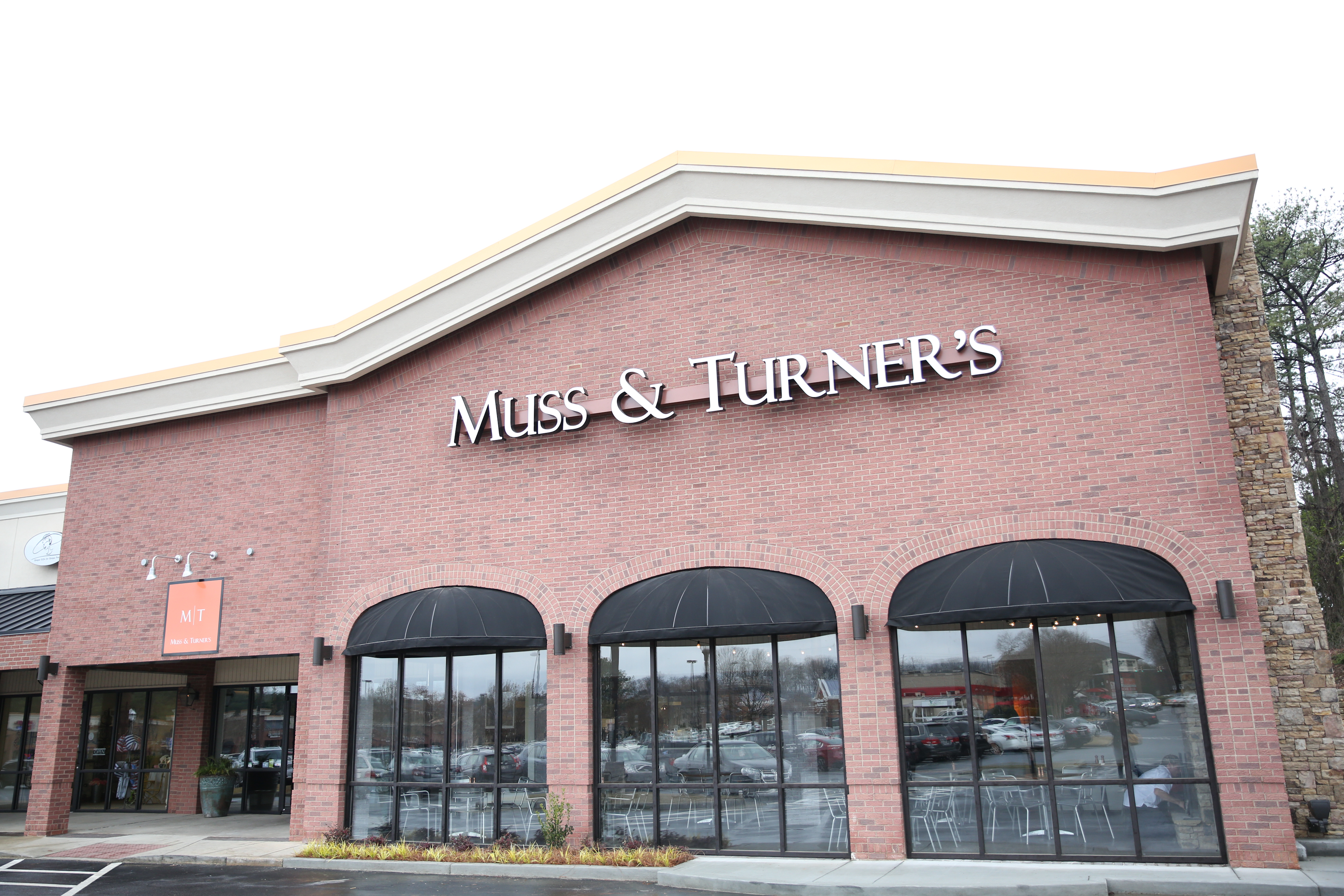Facebook Friday Freebie! Win A Private Wine Tasting Event at Muss & Turner's – East Cobb!