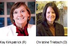 State Senate Race Goes to Runoff