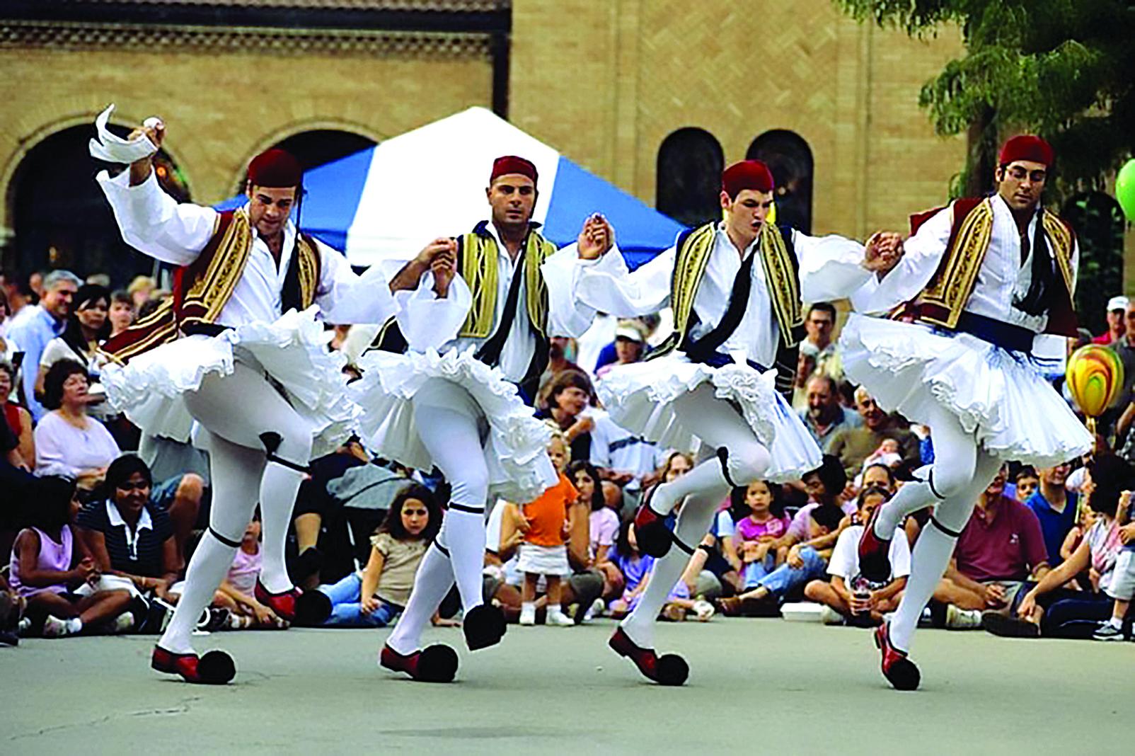 27th Annual Marietta Greek Festival