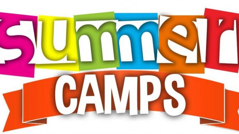 More Day Camp Ideas Featured in Current May EAST COBBER