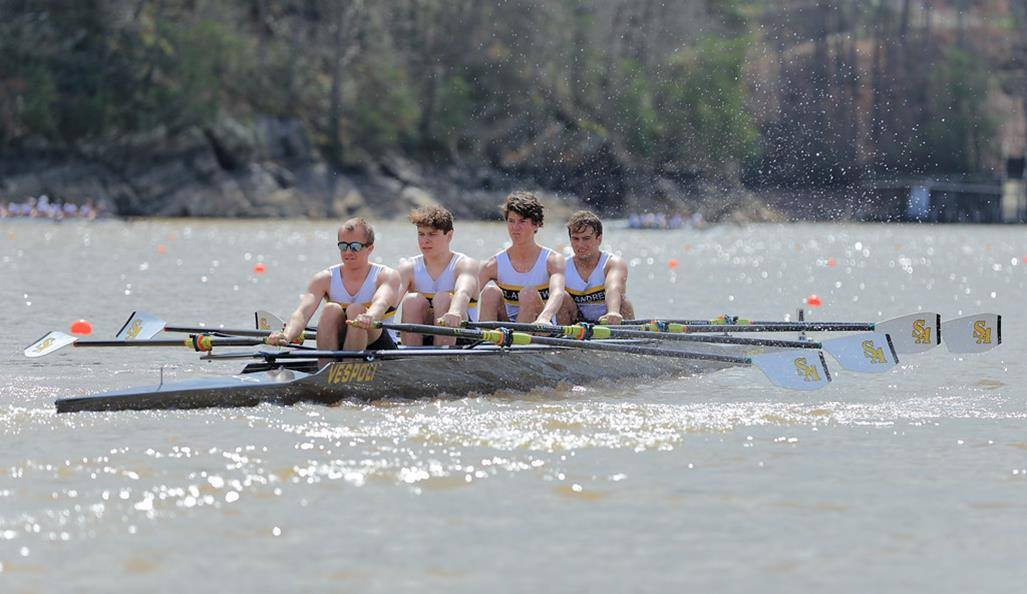 *Facebook Friday Freebie! Win a FREE Session to Rowing Camp from St. Andrew Rowing Club! ($150 Value)