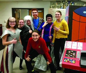 """Five East Cobb Teams Headed to """"Odyssey of the Mind"""" World Finals 1"""