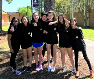 """Five East Cobb Teams Headed to """"Odyssey of the Mind"""" World Finals 2"""