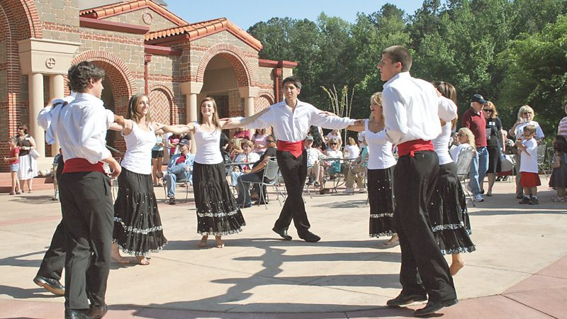 Greek Festival, Graduation, and Good Times! Community Events: May 19-25