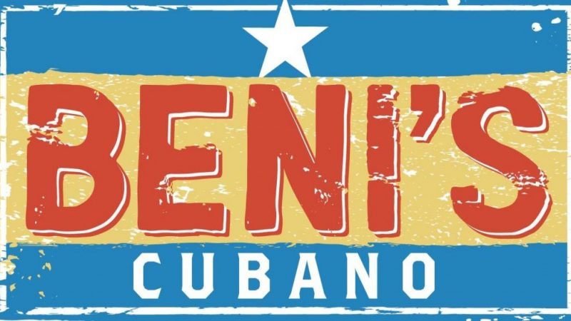 Beni's Cubano Opens at The Avenue East Cobb June 5