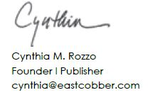 Letter From the Publisher: Celebrating a Milestone