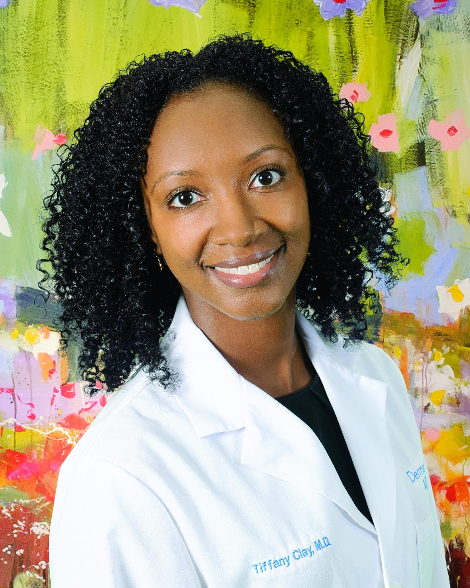 Meet Dr. Tiffany Clay at Dermatology Affiliates