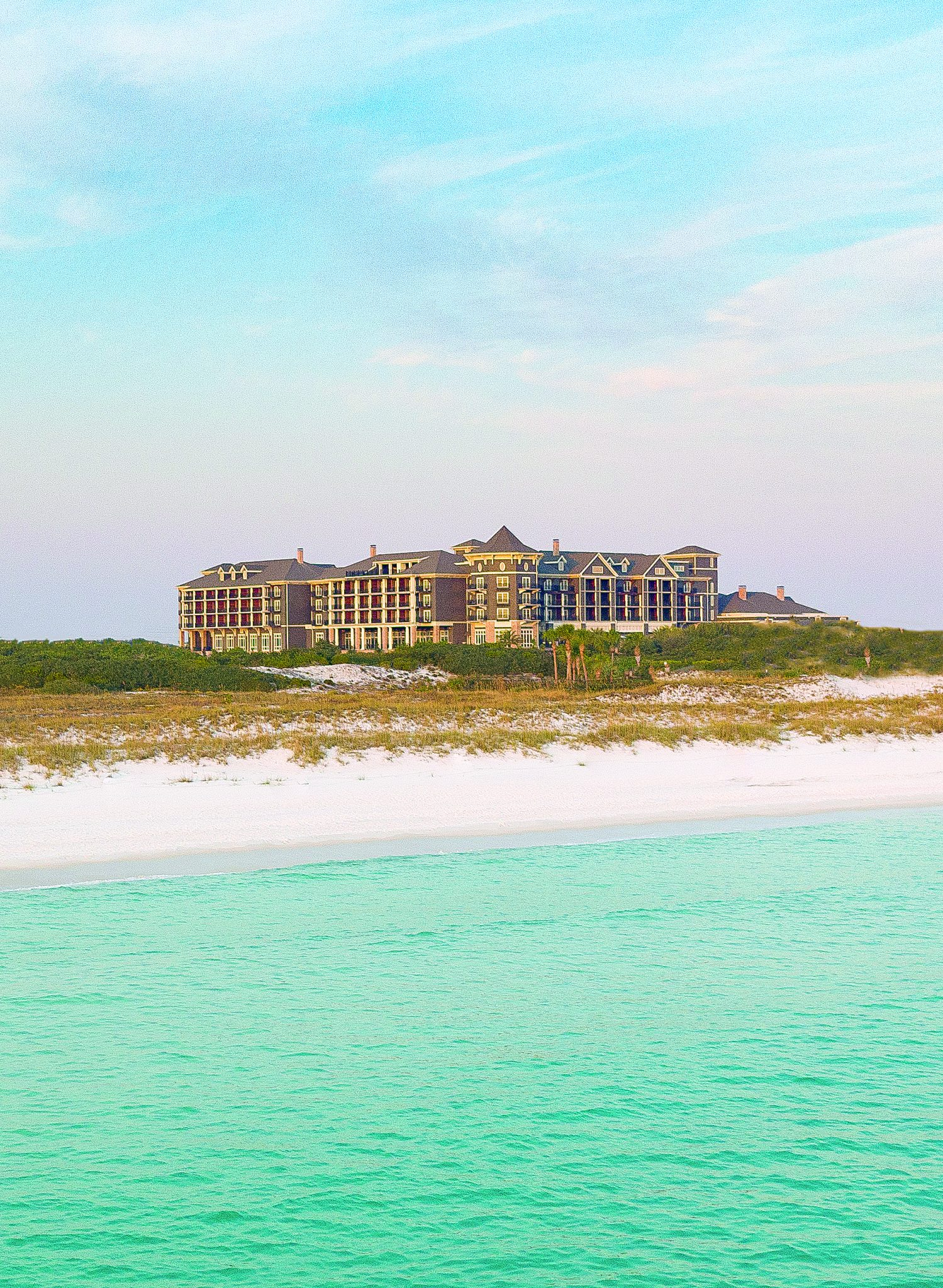 Destin Gets Lucky With New Luxury Resort