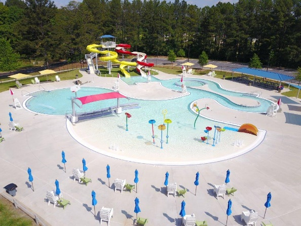 Frugal FunMom Field Trip of the Day for Monday, July 17: Summertime Fun at Seven Springs Water Park