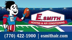 E Smith Heating