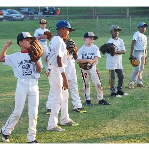 Space Limited for Free Baseball Camp; Register Now