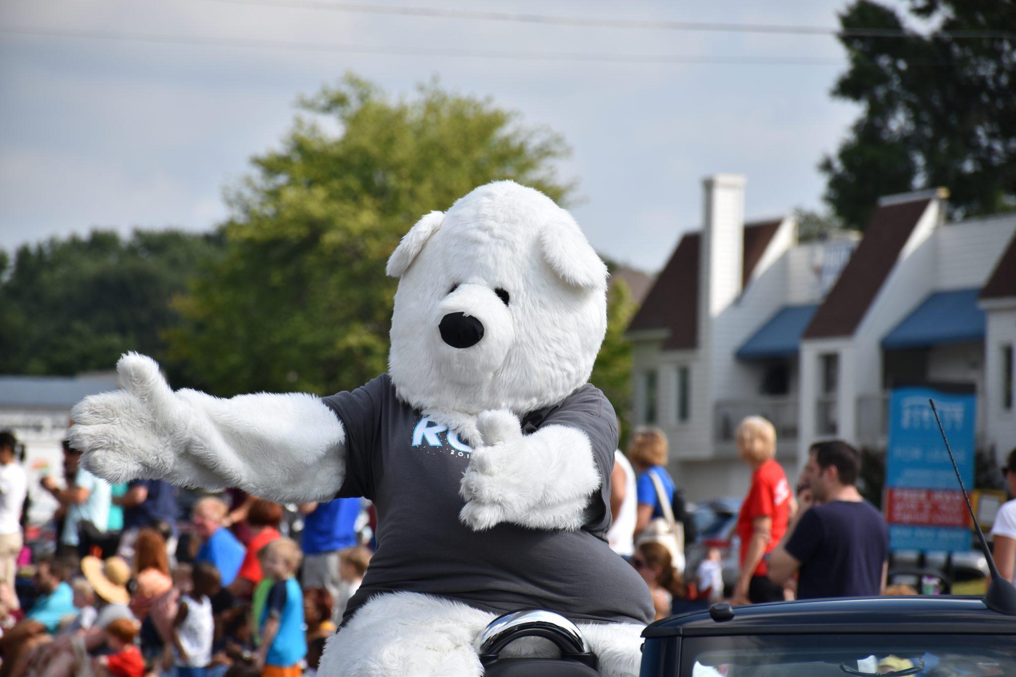 I Love A Parade! Community Events: September 15-21