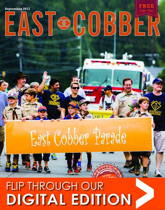EastCobber September 2017