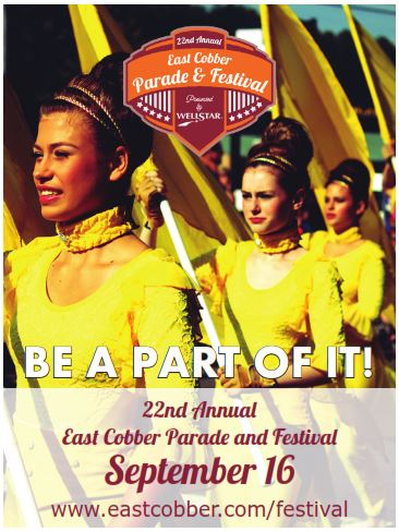 Join the Parade!
