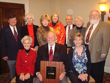 Cobb Chamber Seeks Nominations for Citizen of the Year