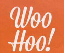 Michelle Coggins Is The Winner of This Week's Facebook Friday Freebie!!