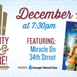 *Facebook Friday Freebie!  Enter To Win 2 Mighty Mo & More AND 2 Holiday Tour tickets at the Fox Theatre!