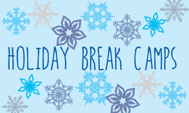 HOLIDAY BREAK CAMPS