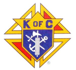 KNIGHTS OF COLUMBUS COUNCIL #8376 HEAVENLY CHRISTMAS TREES SALE 1