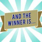 Michelle Goggins Is  Declared Winner of This Week's Facebook Friday Freebie