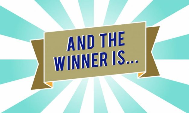 Michelle Goggins Is  Declared Winner of This Week's Facebook Friday Freebie