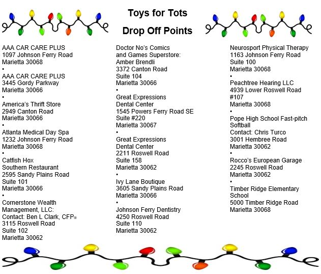 Toys for Tots Seeks Donations 4