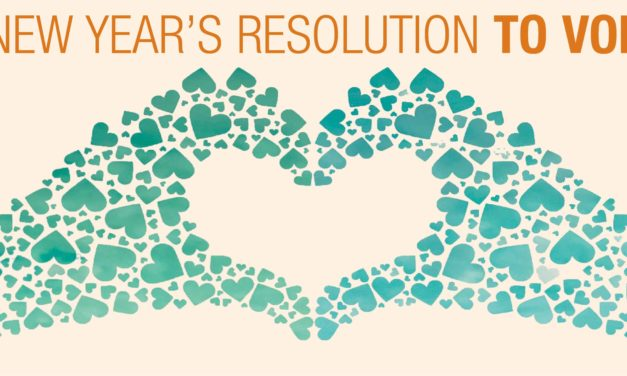 Make a New Year's Resolution to Volunteer