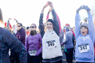 Polar Bear Run Celebrates 30 Years