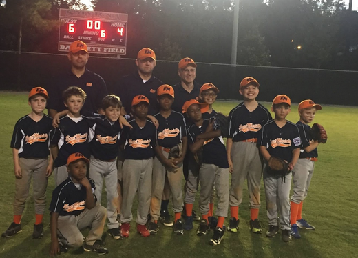 Facebook Friday Freebie! Enter to Win FREE Registration at  East Marietta National Little League