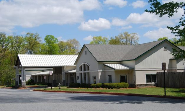 Cobb County Charging Fee to Use Senior Centers