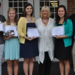 Applicants and Donations Needed for Margie Hatfield PTA Scholarship