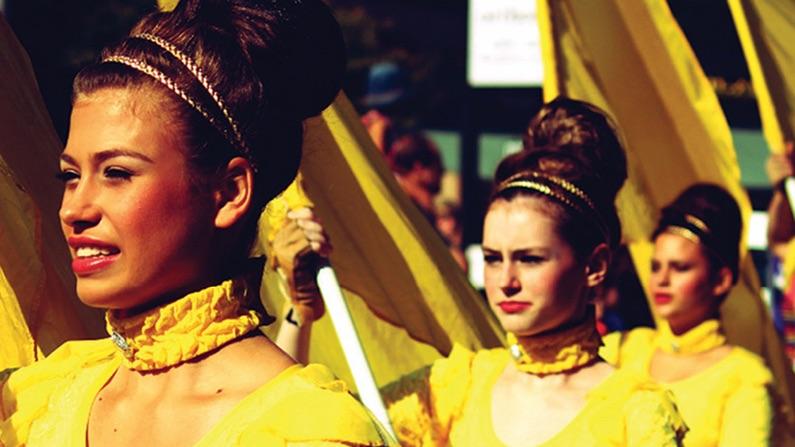 EAST COBBER Parade & Festival 12