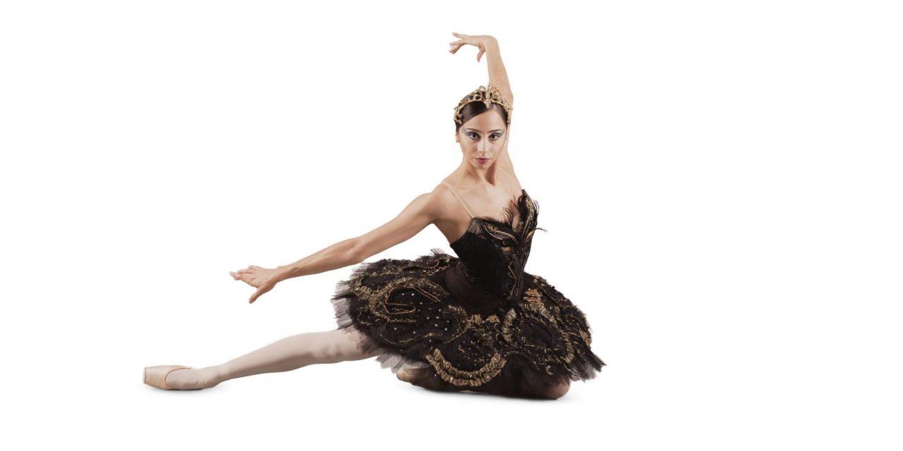 Facebook Friday Freebie!  Win 2 Tickets to Atlanta Ballet's Black Swan!!