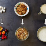 Some Food Swaps to Make You Healthier