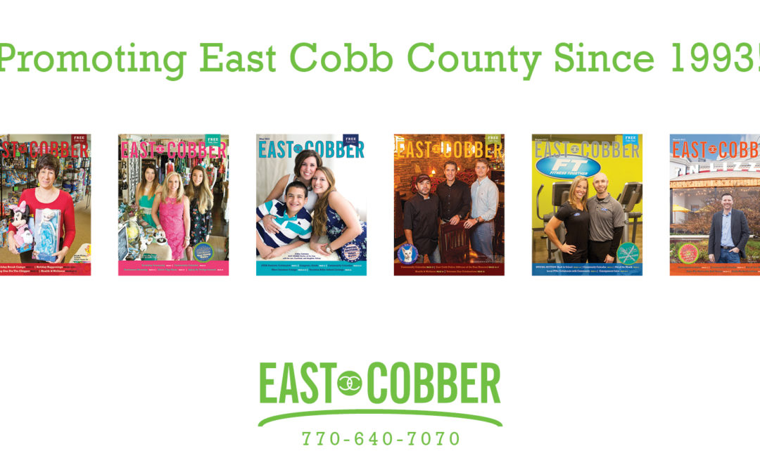 EAST COBBER: Serving East Cobb County Since 1993