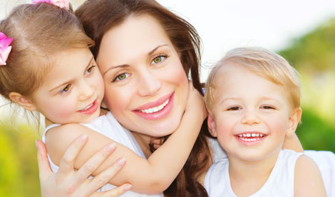 Do You Know an Exceptional East Cobb Mom? Nominate Her  for Mother of The Year!