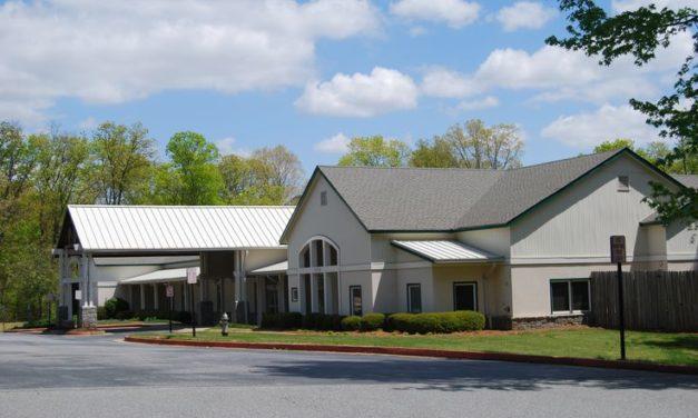 East Cobb Senior Center Activities Scheduled for April