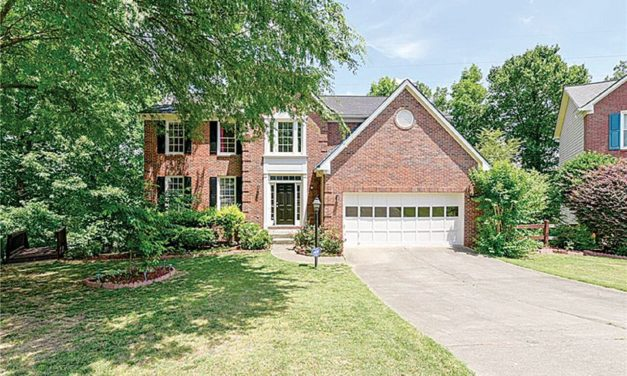 East Cobb Home Sales by School District